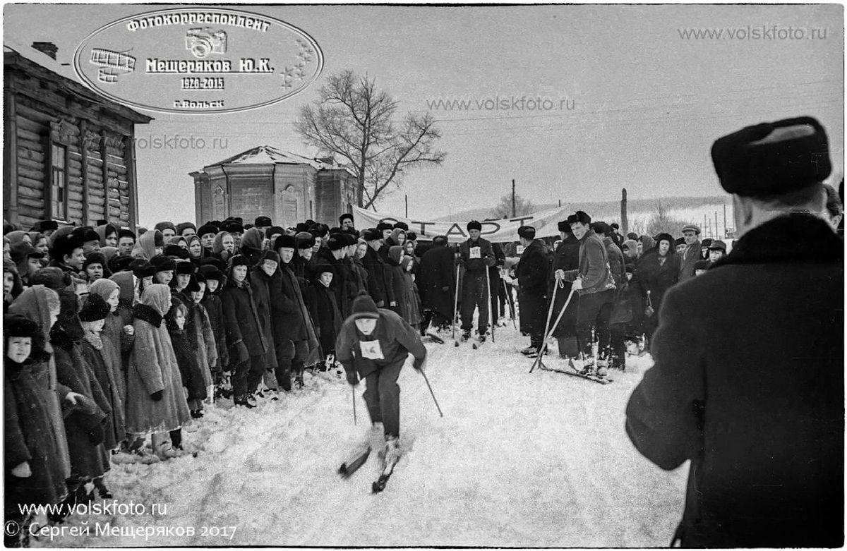 Праздник Русской Зимы в с.Колояр